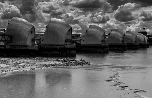 Thames Barrier_