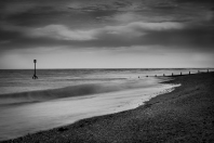 Pagham Beach, West Sussex