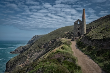 Wheal Coates Mine, Cornwall
